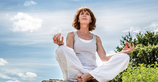What You Need To Know About Balance Disorders
