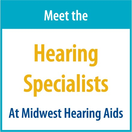 our hearing specialists